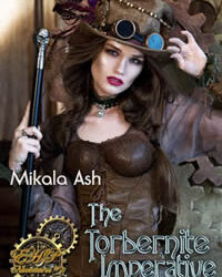 The Torbernite Imperative by Mikala Ash