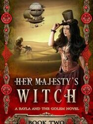 Her Majesty's Witch by Eva Gordon