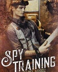 Spy Training by Jon Del Arroz