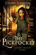 The Pickpocket by Celine Jeanjean
