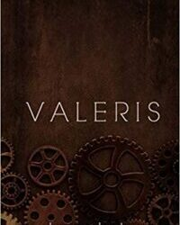 Valeris by James Jordan