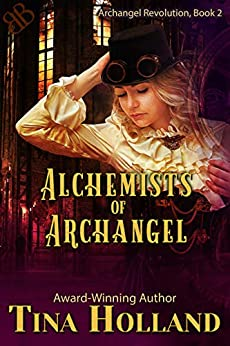 Alchemists of Archangel