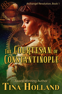 The Courtesan of Constantinople