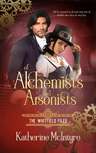 of Alchemists and Arsonists