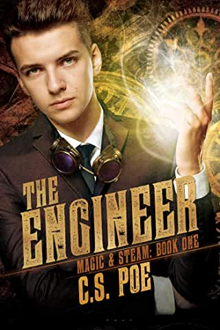 The Engineer by C.S. Poe