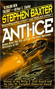 Anti-Ice by Stephen Baxter