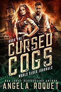 Cursed Cogs by Angela Roquet