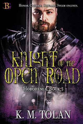 Knight of the Open Road