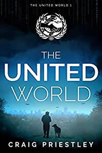 The United World by Craig Priestley