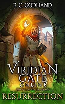 Viridian Gate Online:  Resurrection