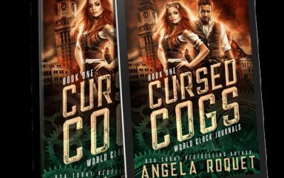 """""""Cursed Cogs"""" Excerpt"""